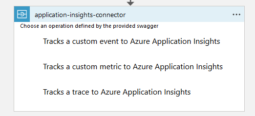 Loading Initial Swagger in AzureLogic Apps